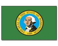 Washington  Flagge 90*150 cm