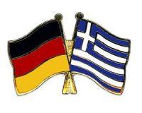 Yantec Freundschaftspin Deutschland-Zypern Pin Flagge
