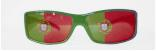 Portugal Fan - Sonnenbrille