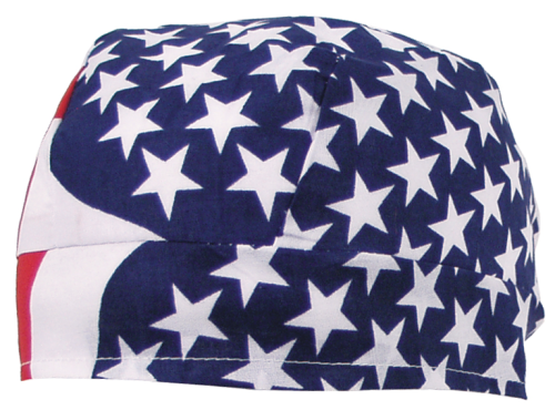 Headwrap, USA FAHNE