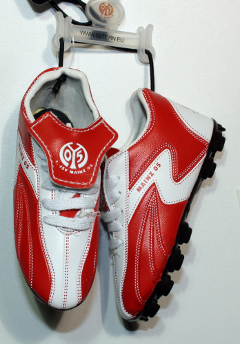 1.FSV Mainz 05 Mini Star