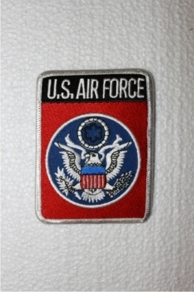 US Air Force Aufnäher