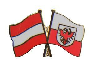 Steiermark Freundschaftspin Yantec /Österreich