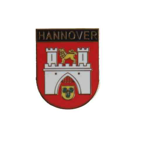 Hannover Wappenpin
