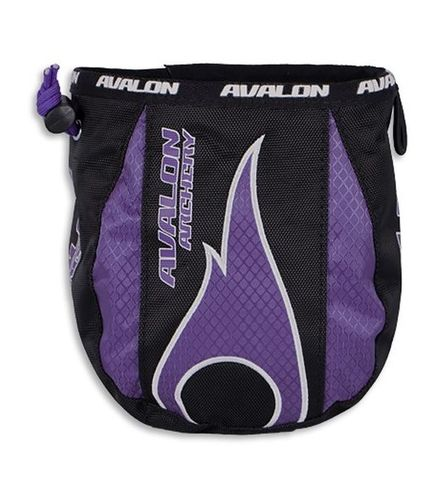 Avalon Tec X Release Tab Tasche purple